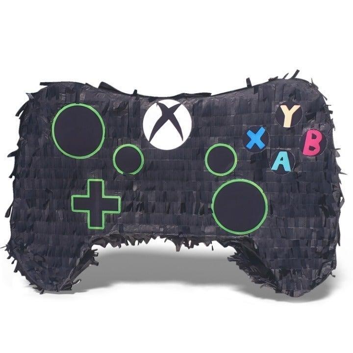 VIDEO GAME CONTROLLER GAMER PINATA