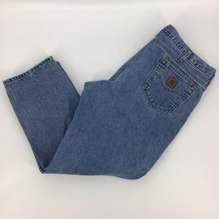 Carhartt Traditional Fit Jeans 42x30