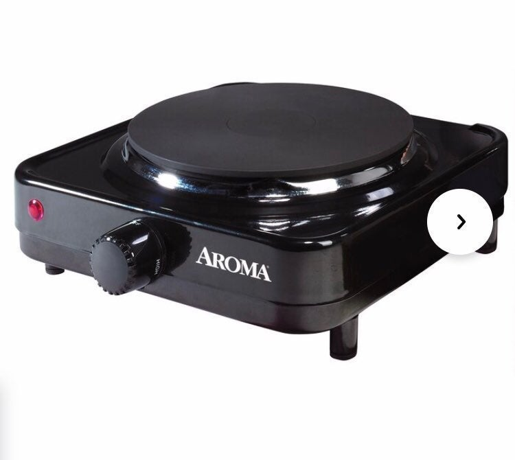 Aroma Cooking Burner/Plate