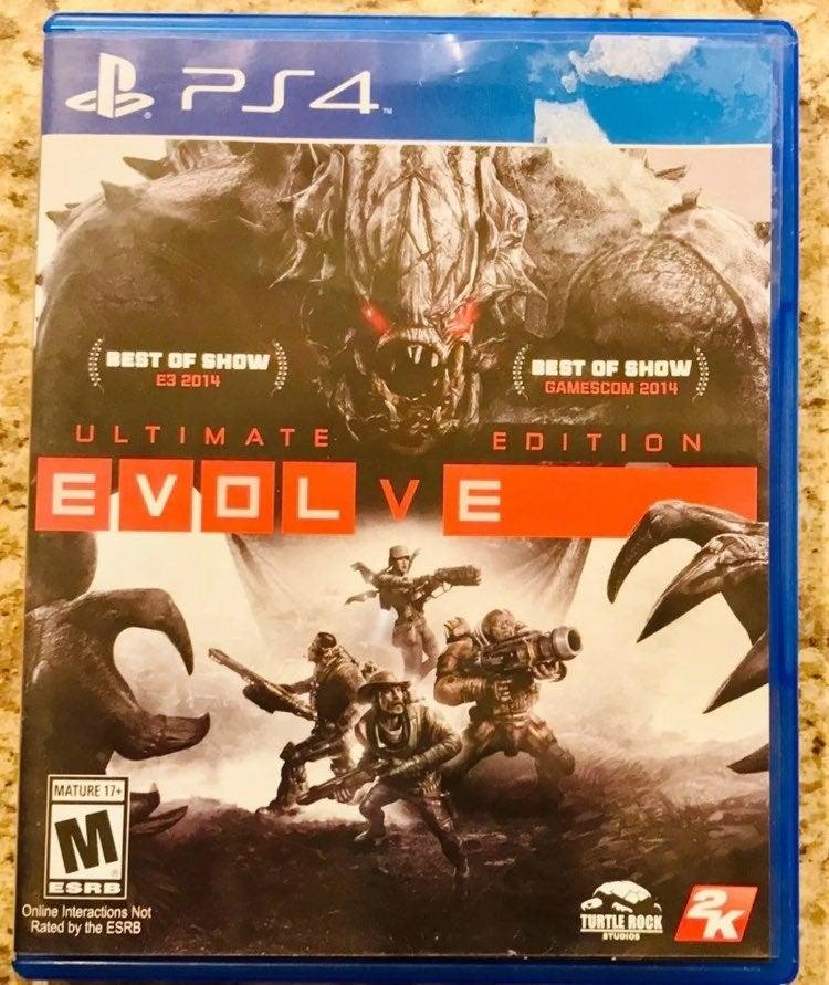 Playstation Bundle Pack PS4 Games
