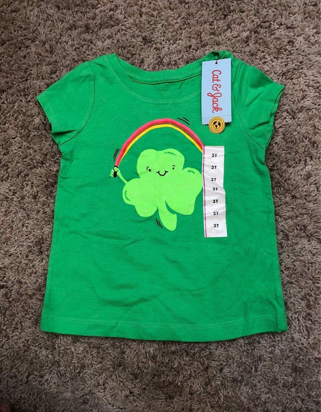 St Patrick Day Shirt