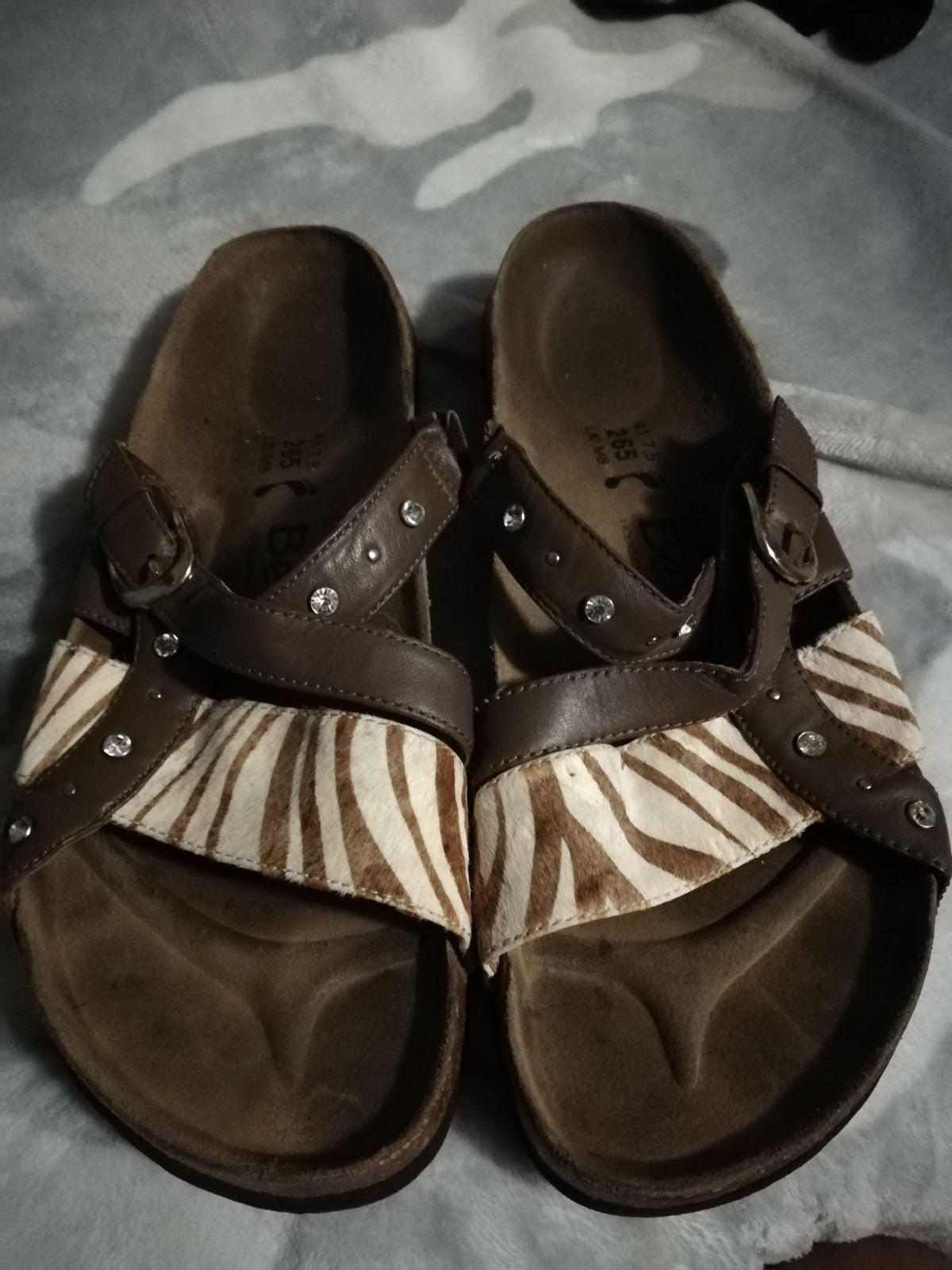 Sandals betula de birkenstock