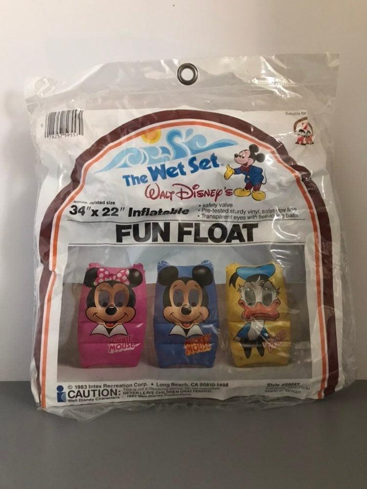 Disney Fun Float