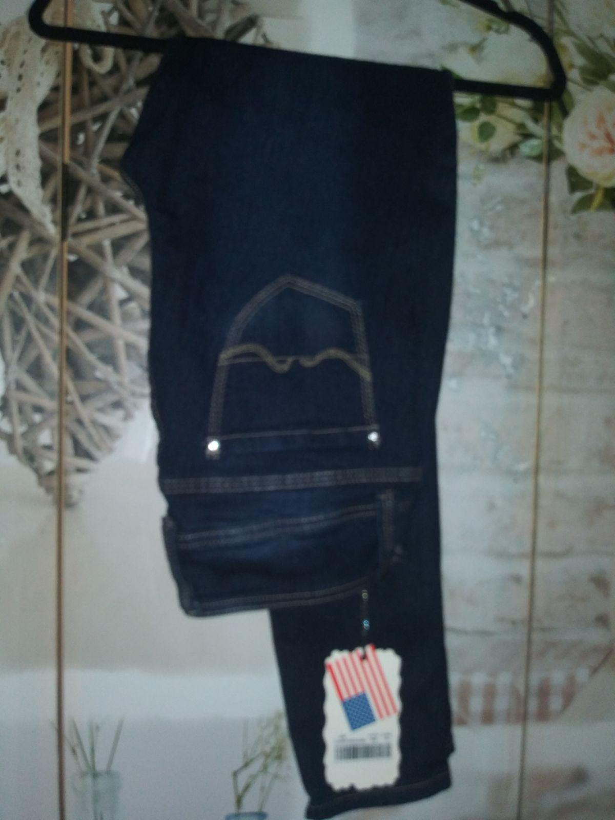 Diamante Jeans Sz.15 NWT