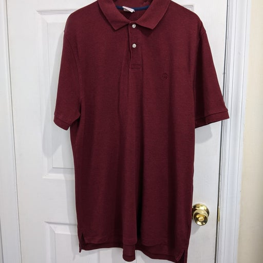 Broors brothers Polo Shirt size XL