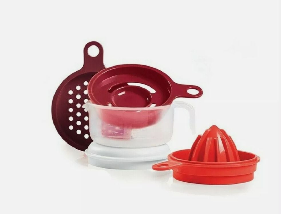 Tupperware All-in-One Mate Juicer