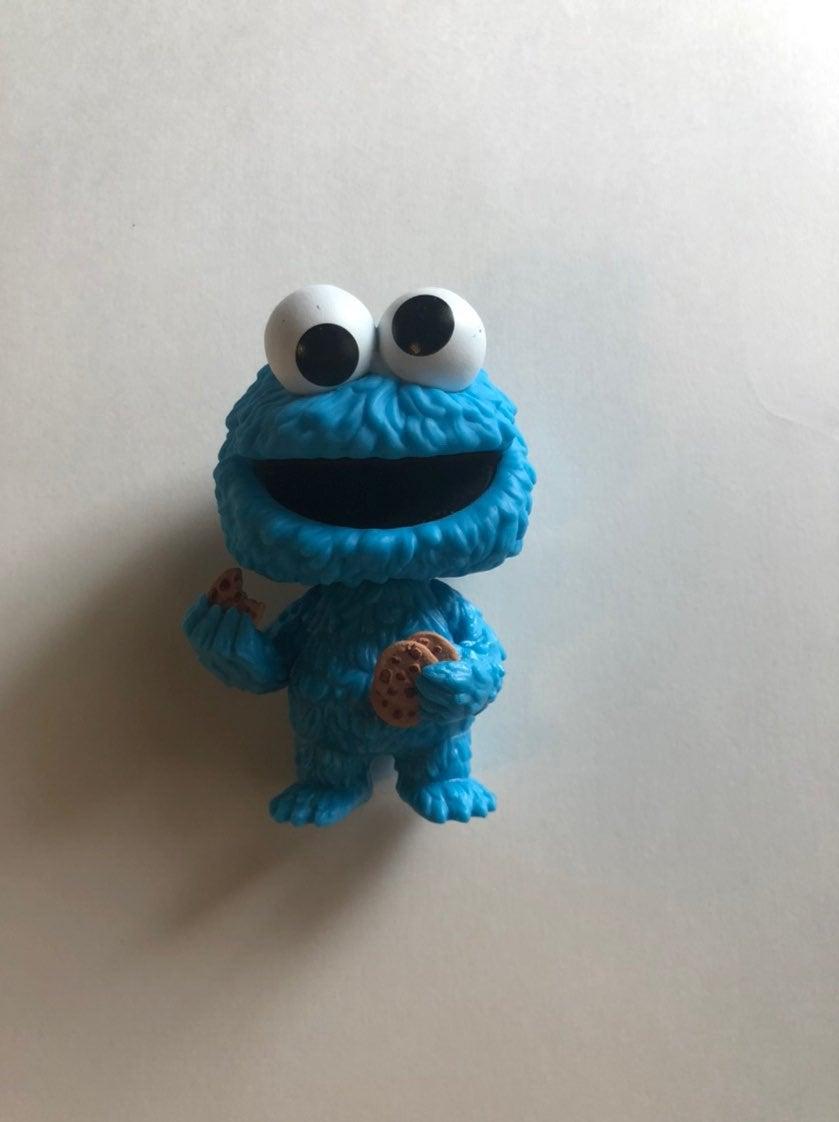 Cookiw Monster Funko Pop