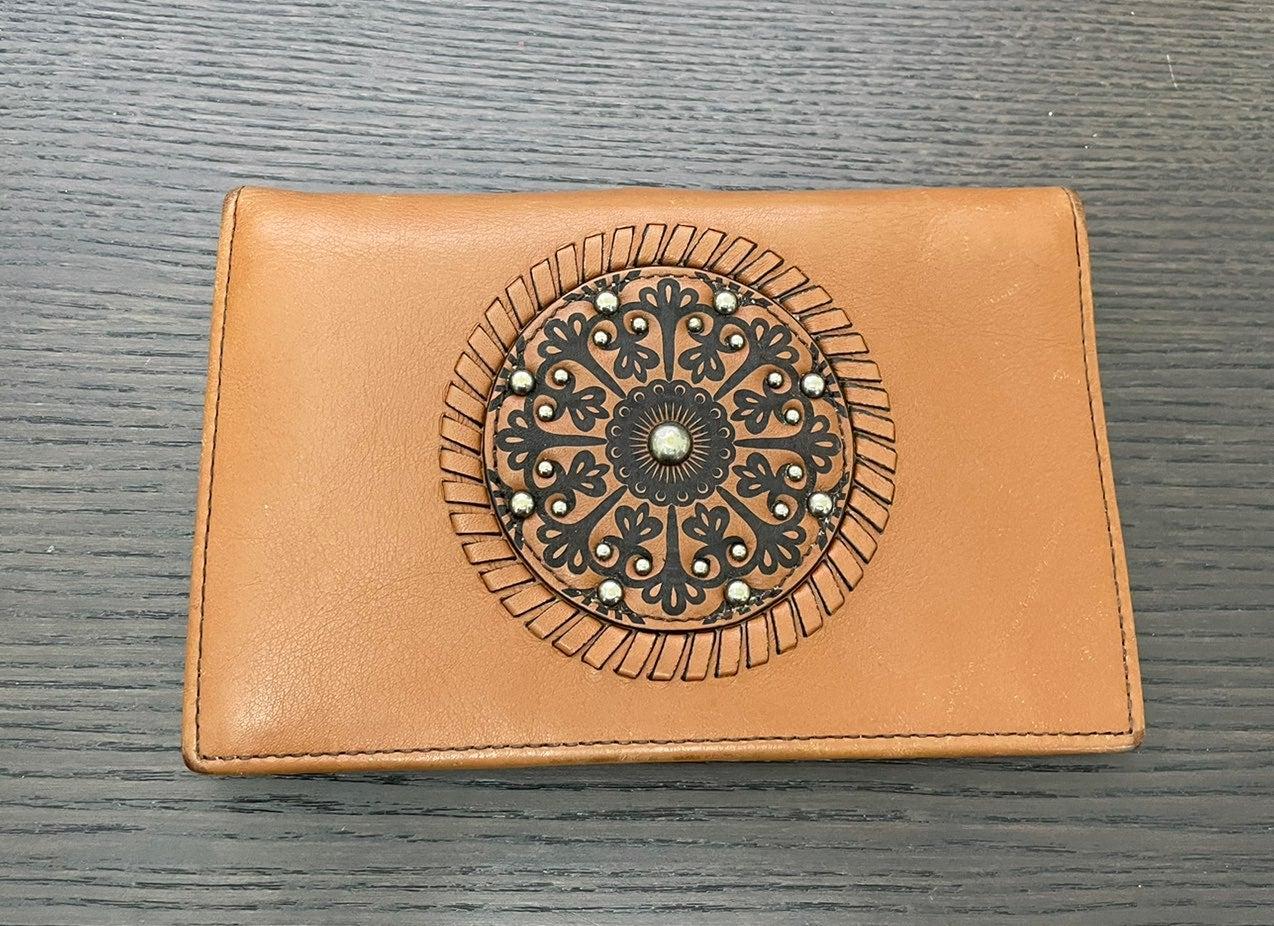 Ferrara folio wallet by brighton