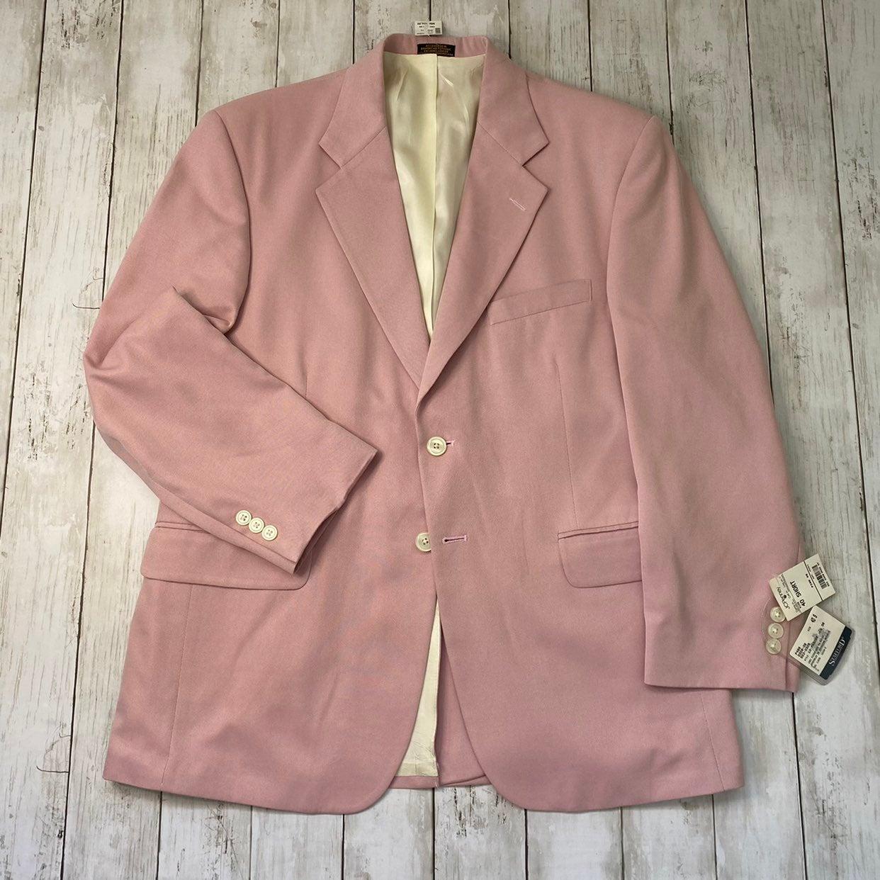 Vintage mens blazer