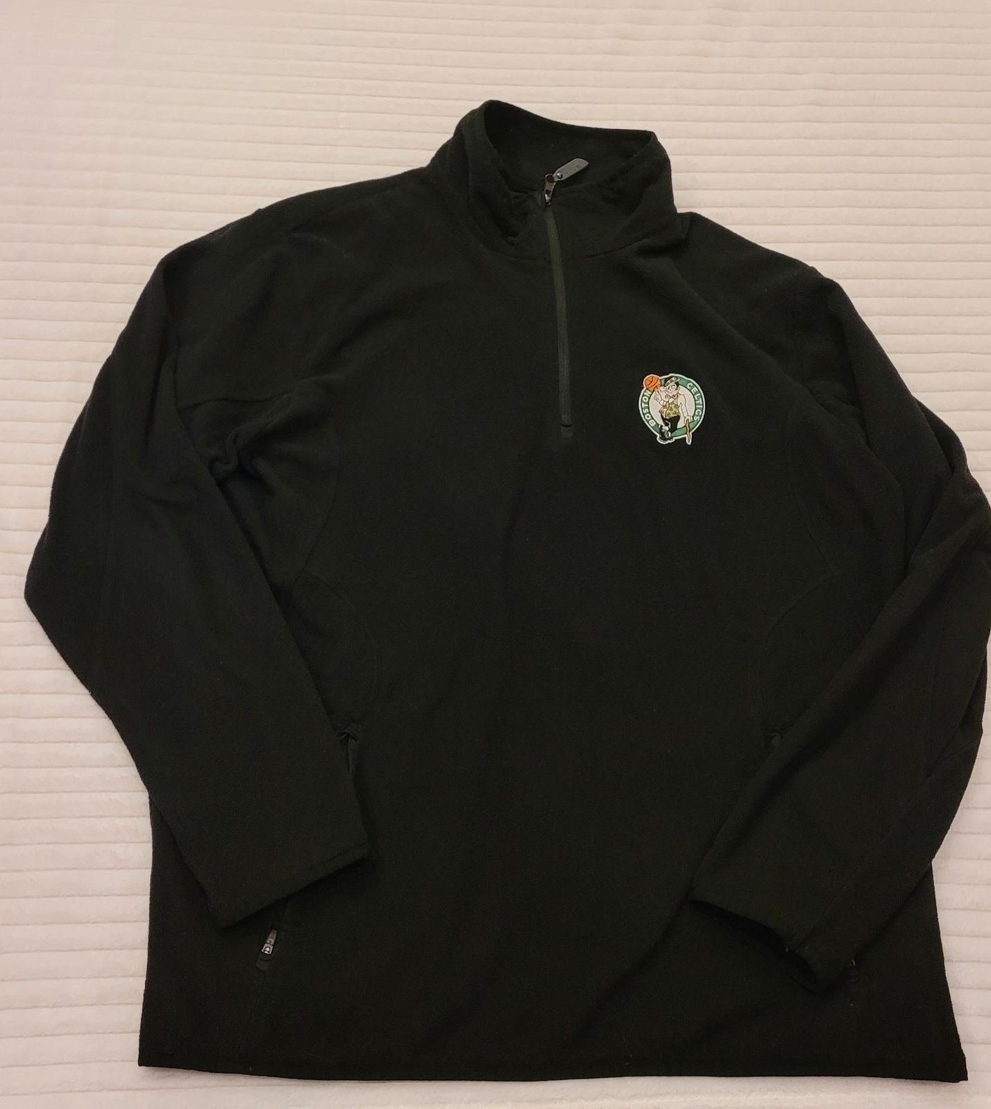 Antigua Celtics Fleece