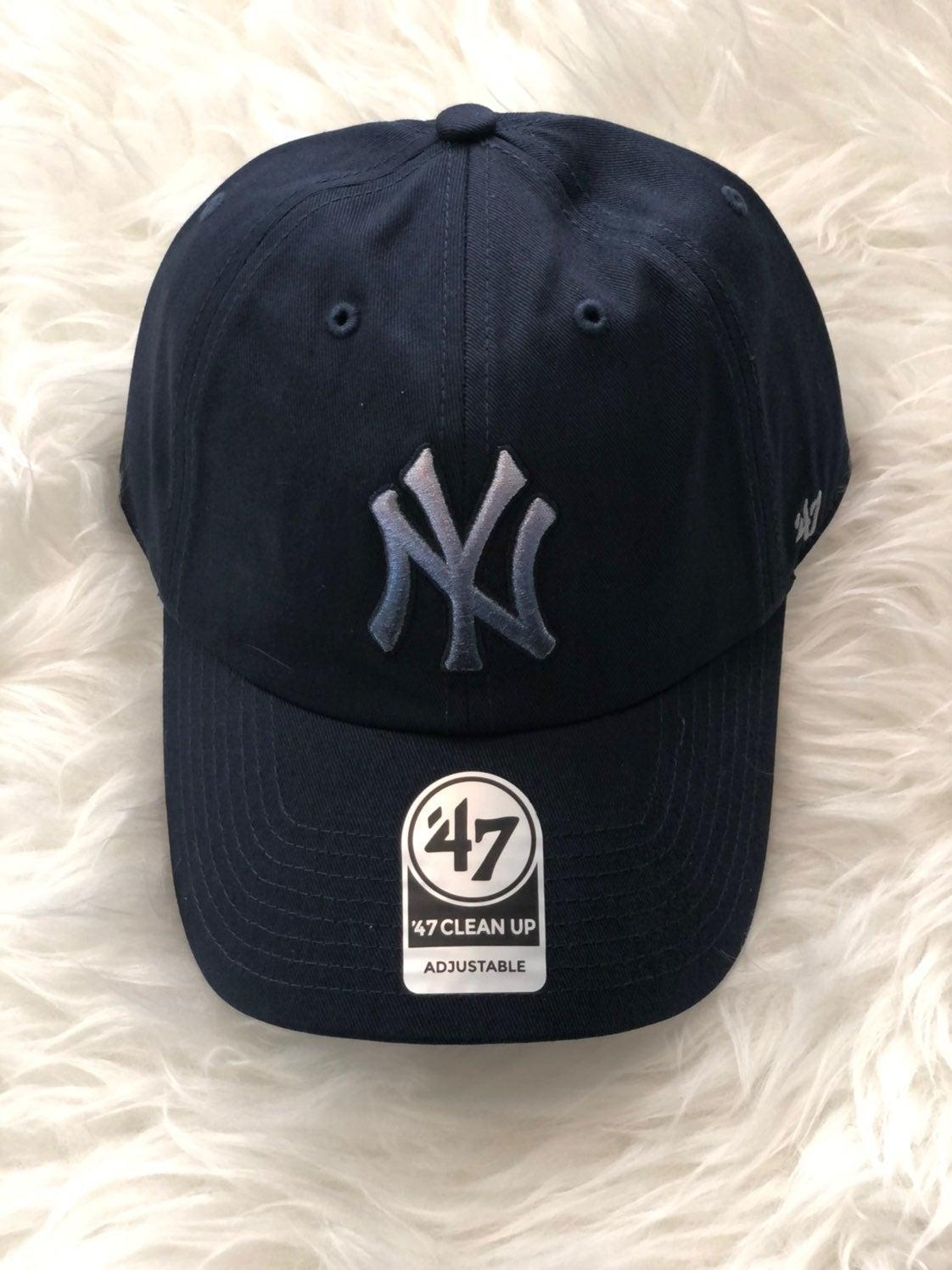 47 NEW YORK YANKEES FALTON CAP - NAVY