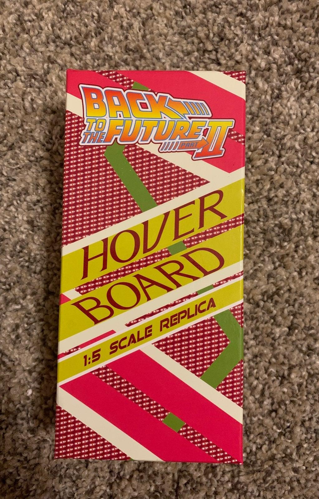 Hover Board 1:5 Scale Replica
