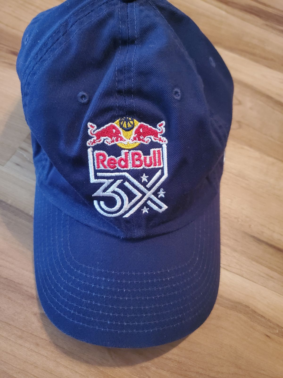 Limited Edition Red Bull NCAA Hat