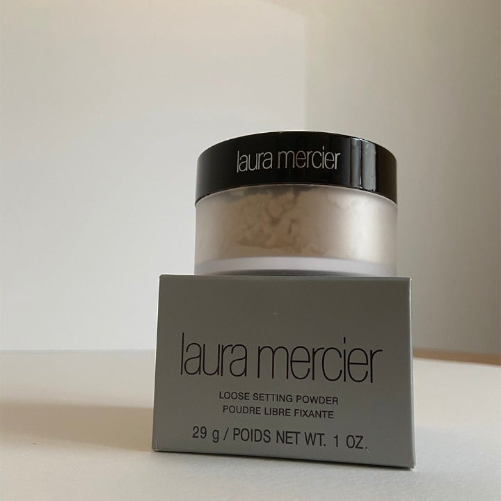 Laura Mercier Translucent Face Powder