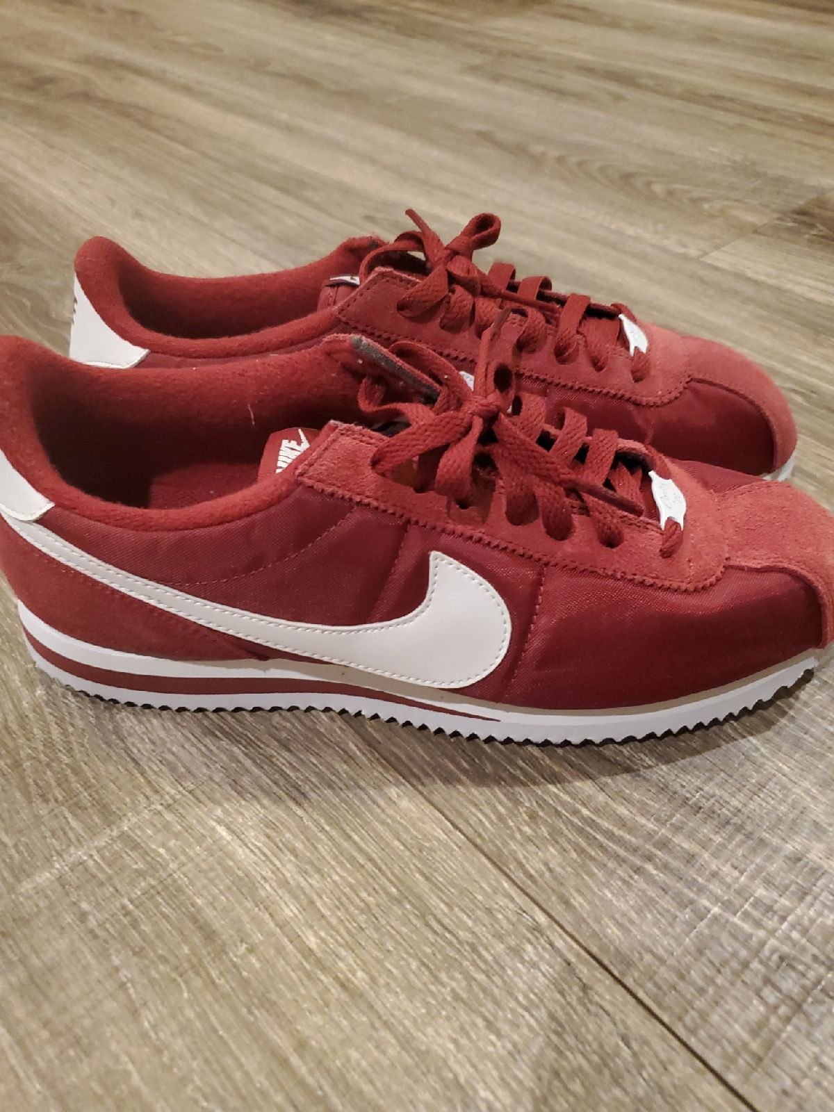 Brand new limited edition nike cortez '7