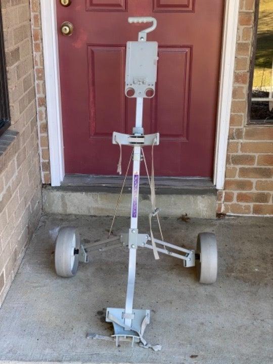 Bag Boy Golf Push Cart