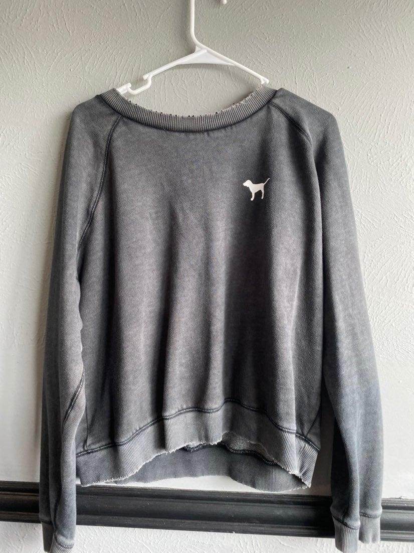 victoria secret PINK shirt
