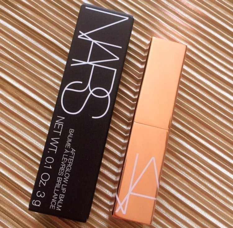 NARS ORGASM AFTERGLOW LIP BALM FULL SIZE