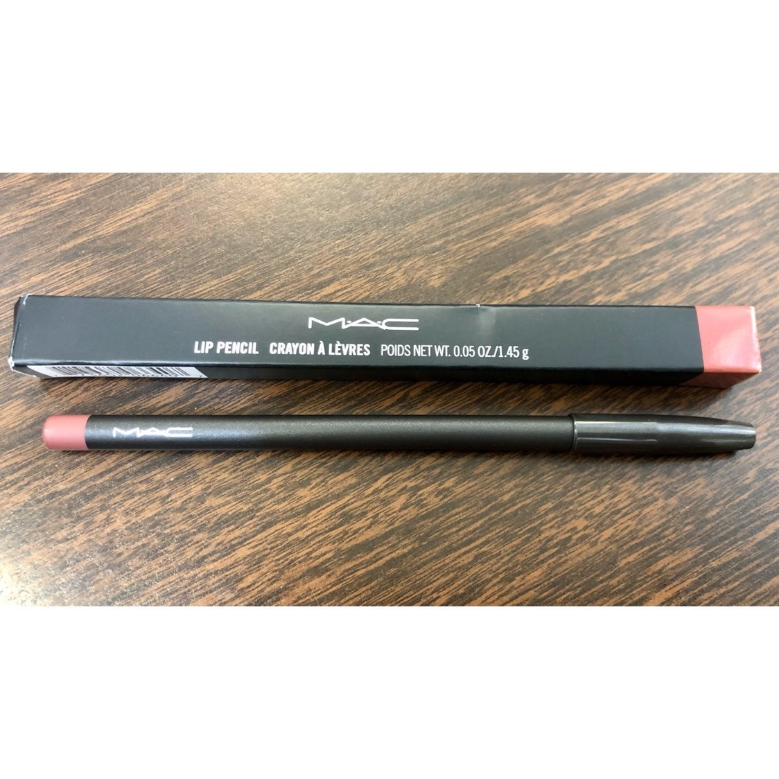 MAC Lip Pencil in Whril, BNIB