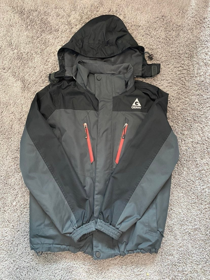 Gerry Ski Jacket (Outer Shell)
