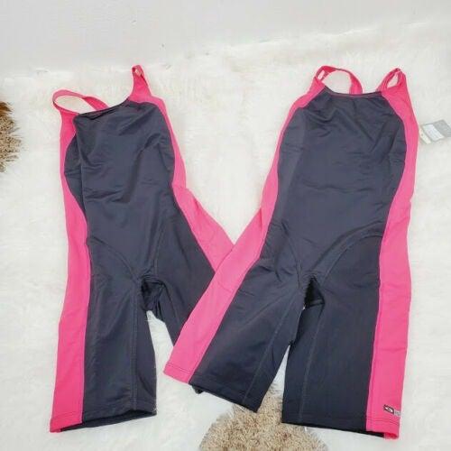 EQ Swimwear Womens One Piece Bodysuit