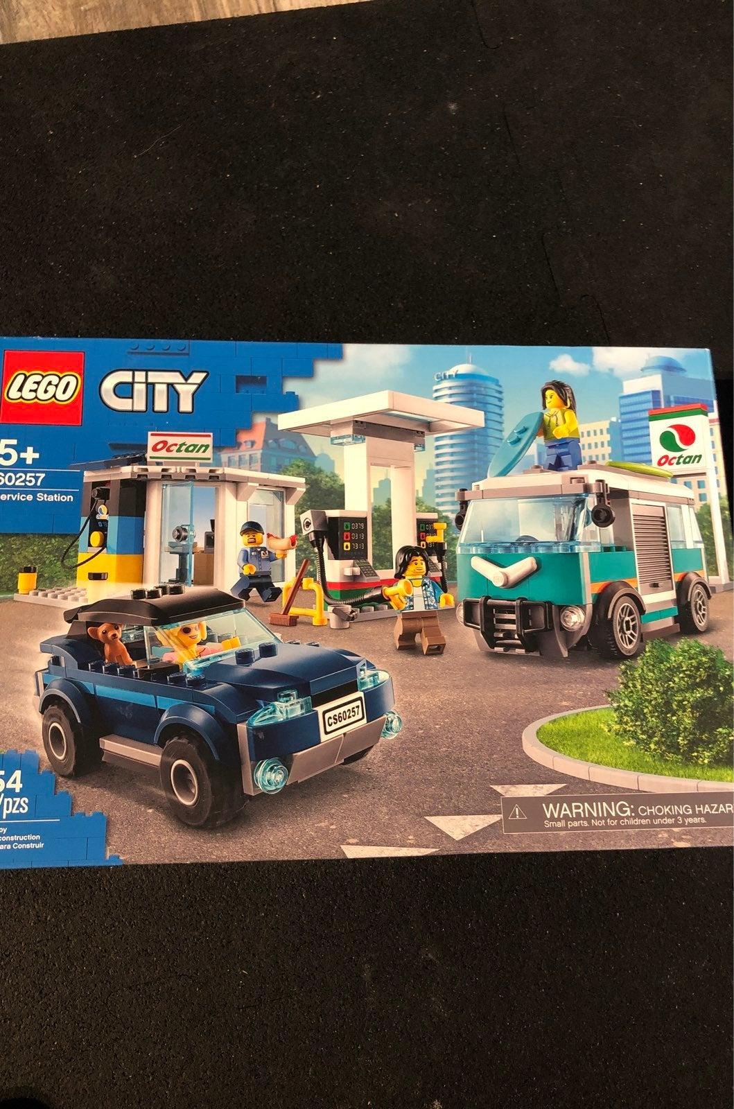 LEGO City: