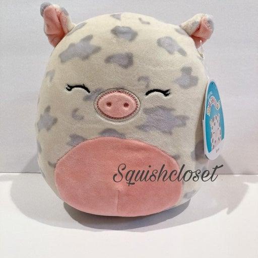 Rosie RARE sleepy eye squishmallow