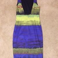 5426e76418d Karen Millen Art Print Midi Dress