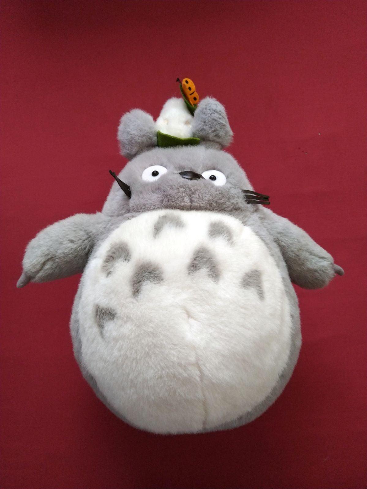 """My Neighbor Totoro Plush 15"""""""