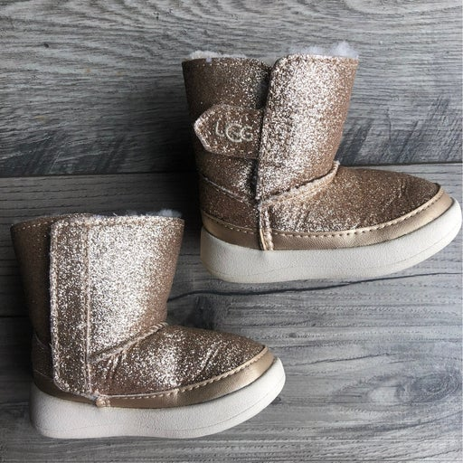 UGG Toddler Winter Boots 2/3