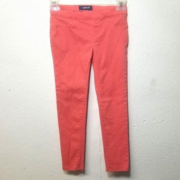 OLD NAVY Jeggings Jeans Pants 8 Medium