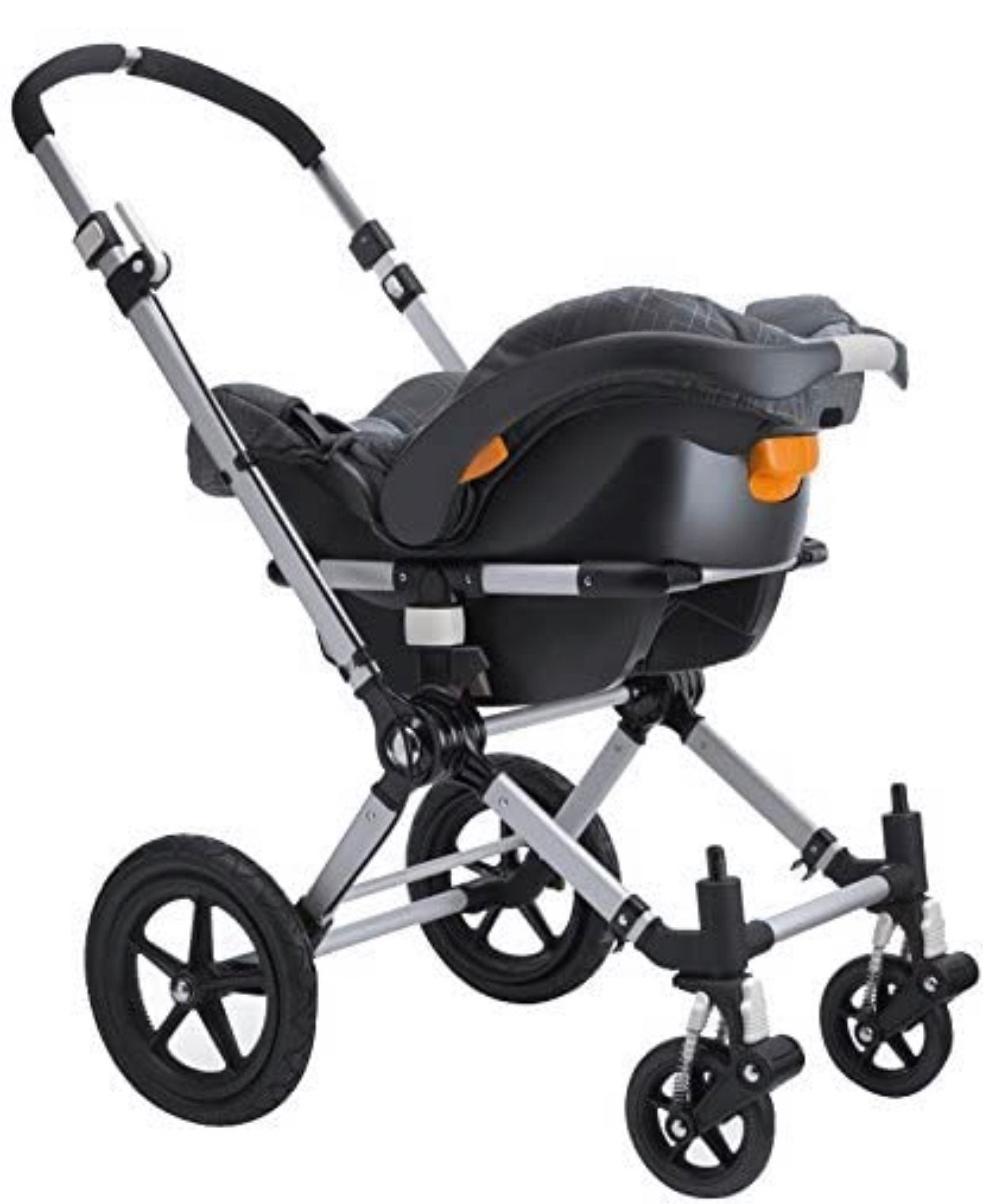 Bugaboo Chameleon carseat adpater