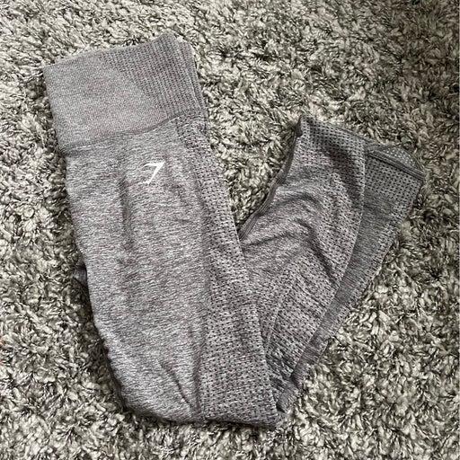 gymshark vital seamless 2.0 leggings