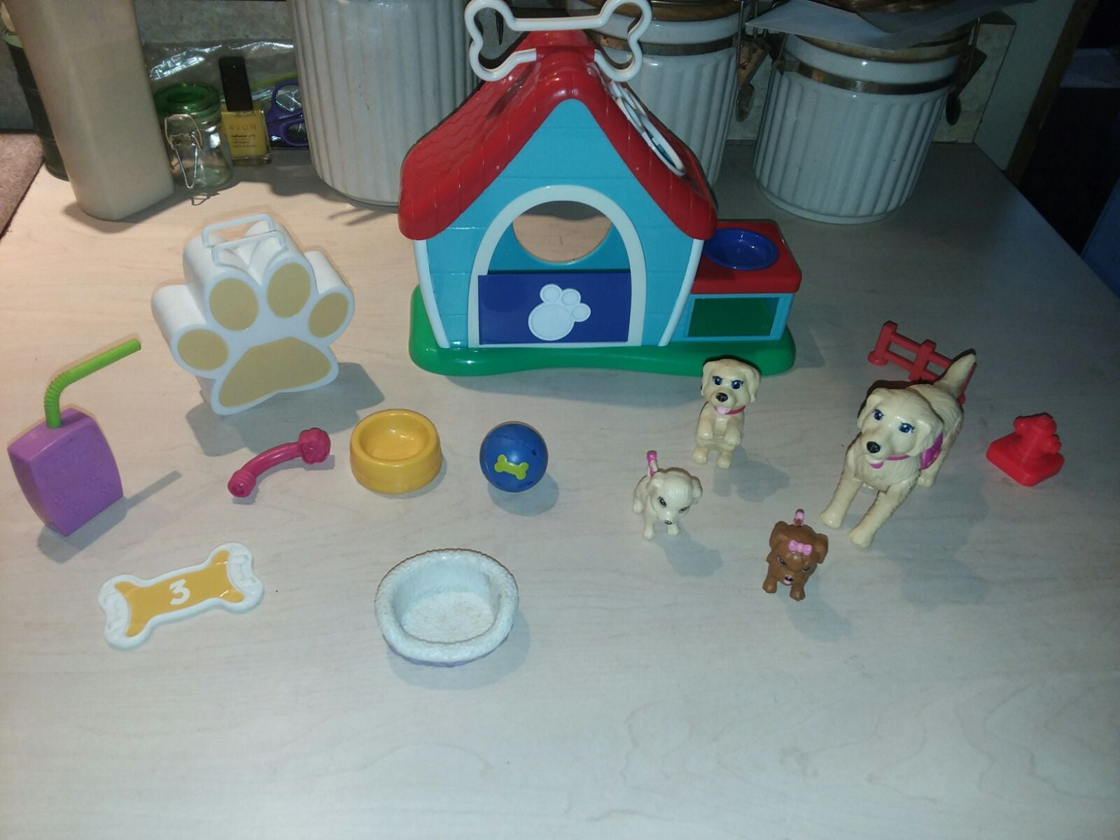 Doghouse  Toy