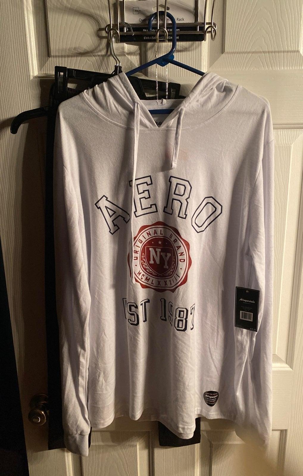 Aeropostal hoodie