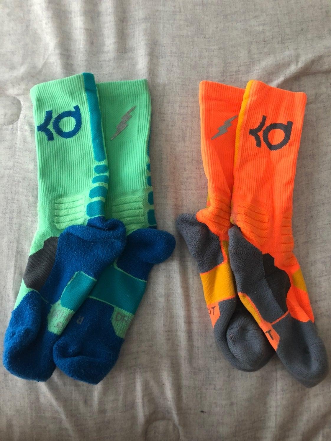 Nike Elite Socks 3Y-5Y