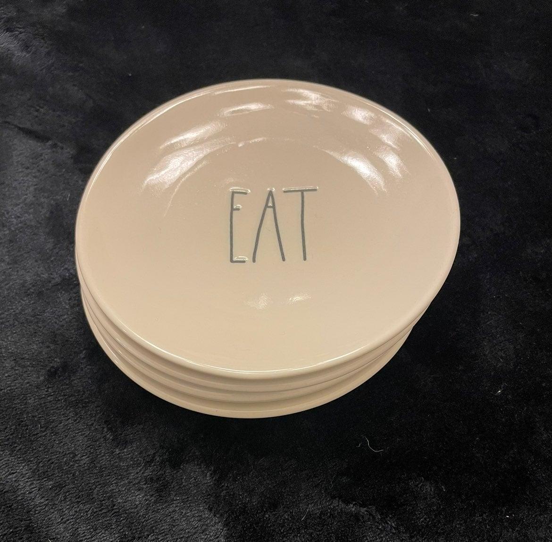 Rae Dunn Plates