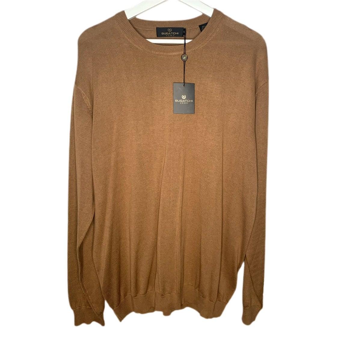 Bugatchi Crewneck Only Vegas Sweater XL