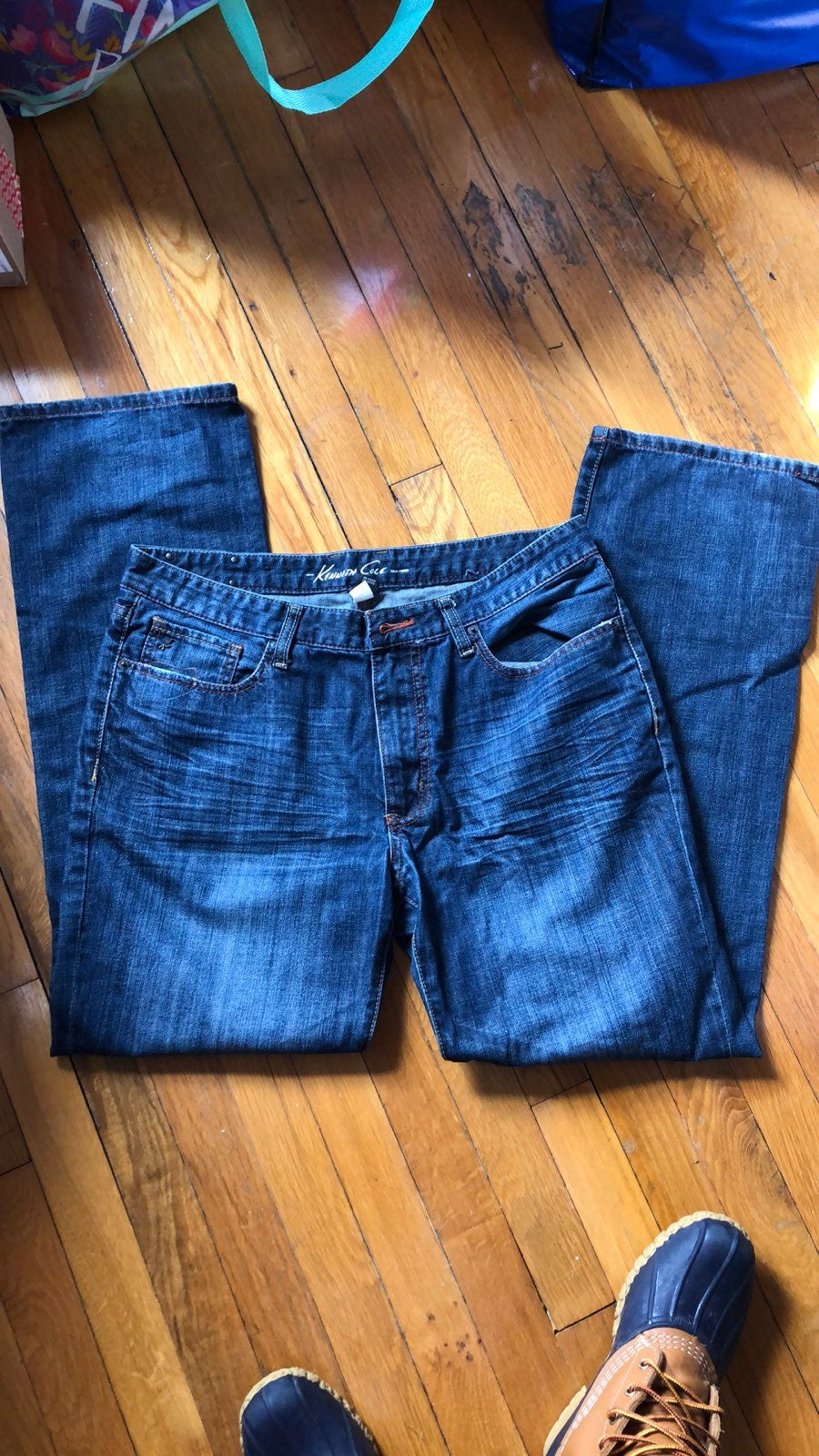 Men's Kenneth Cole Jeans