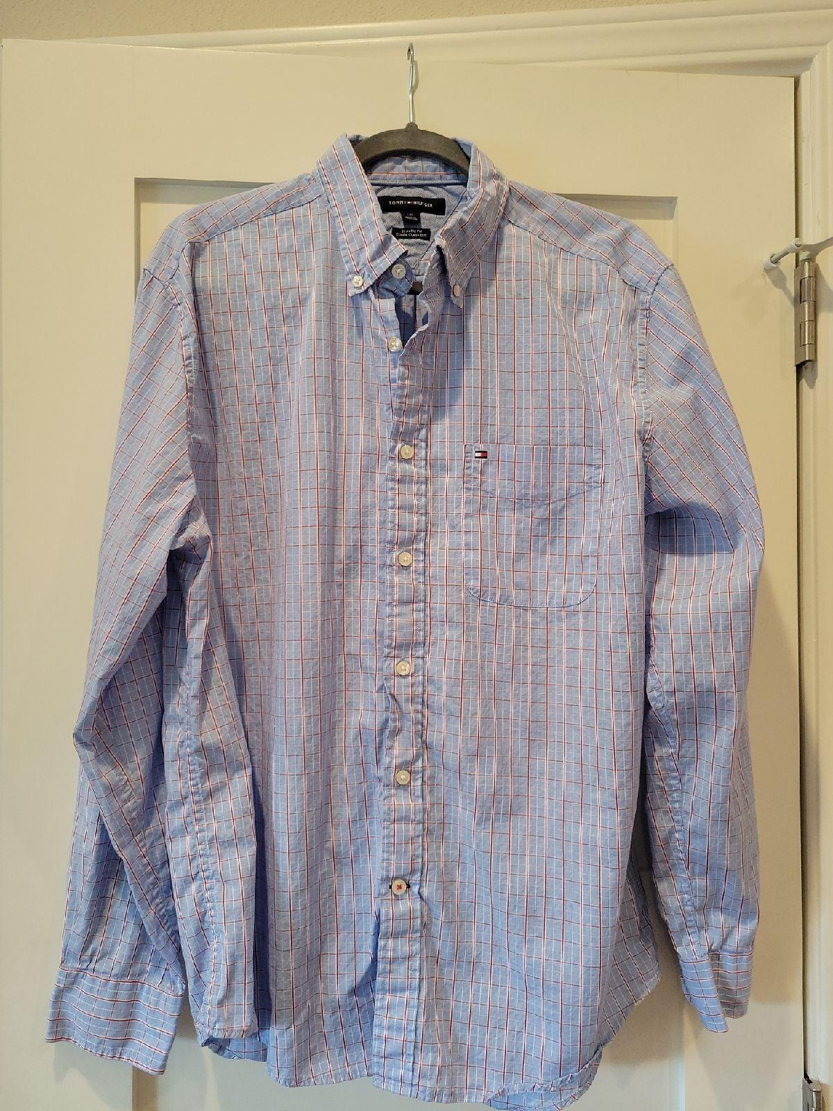 Tommy Hilfiger Button-down Shirt