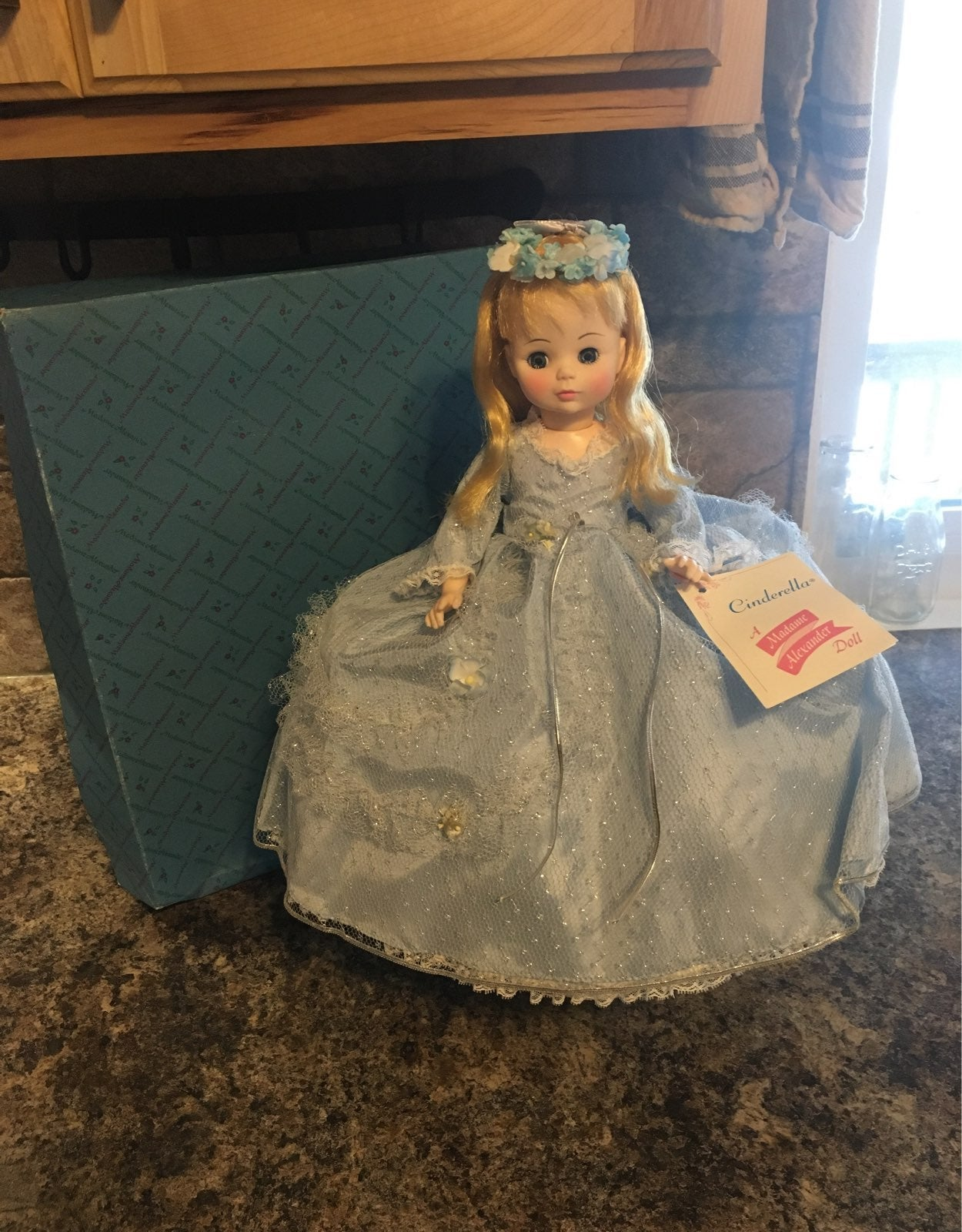 Madame Alexander Cinderella