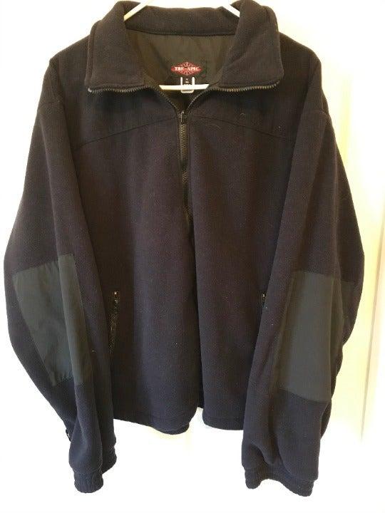 Tru-Spec Fleece Zippered Jacket