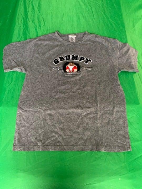 WALT DISNEY WORLD GRUMPY T-SHIRT