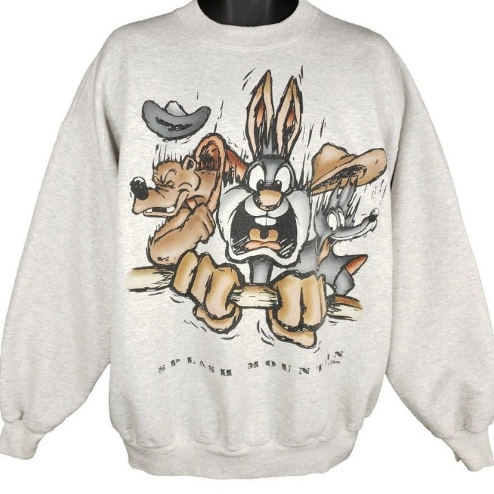 Disneyland Splash Mountain Sweatshirt