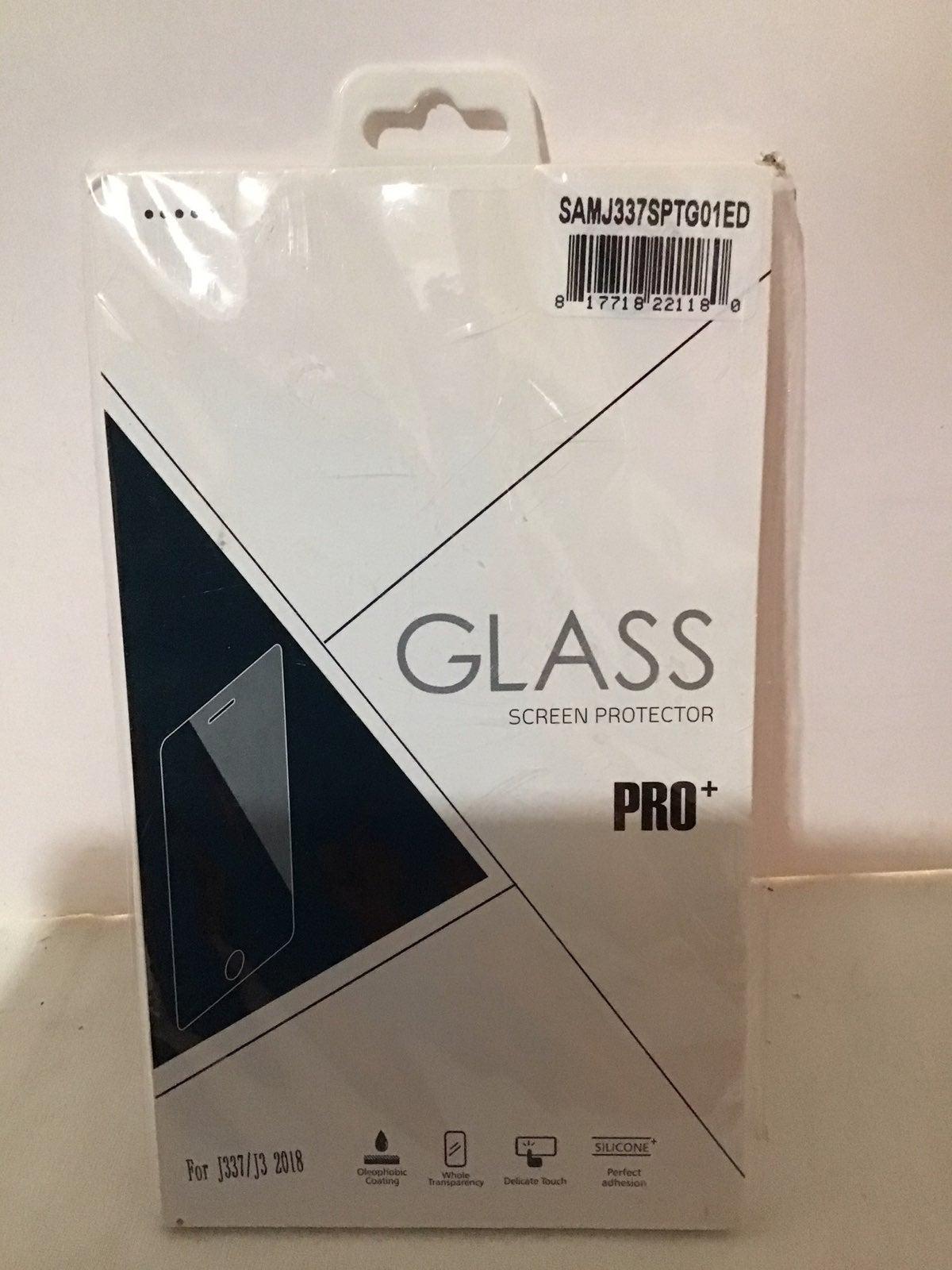 Glass Protector Pro for samsung j337/j3
