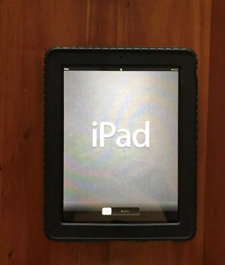 Apple iPad First Gen 16GB