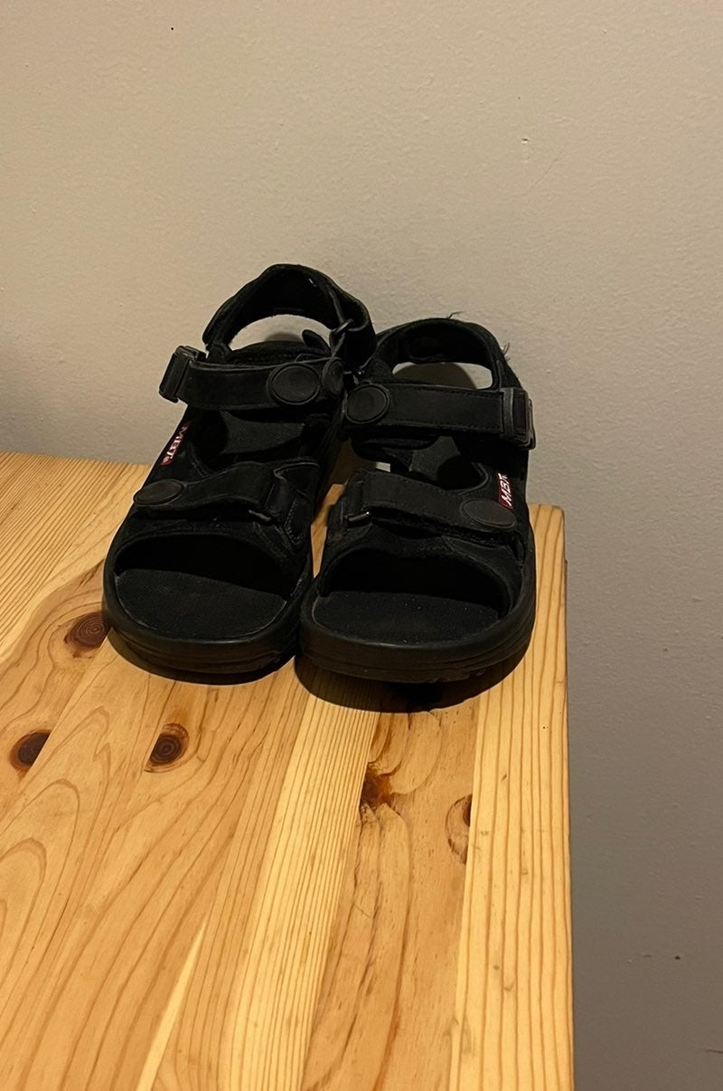 Women's MBT Sandals