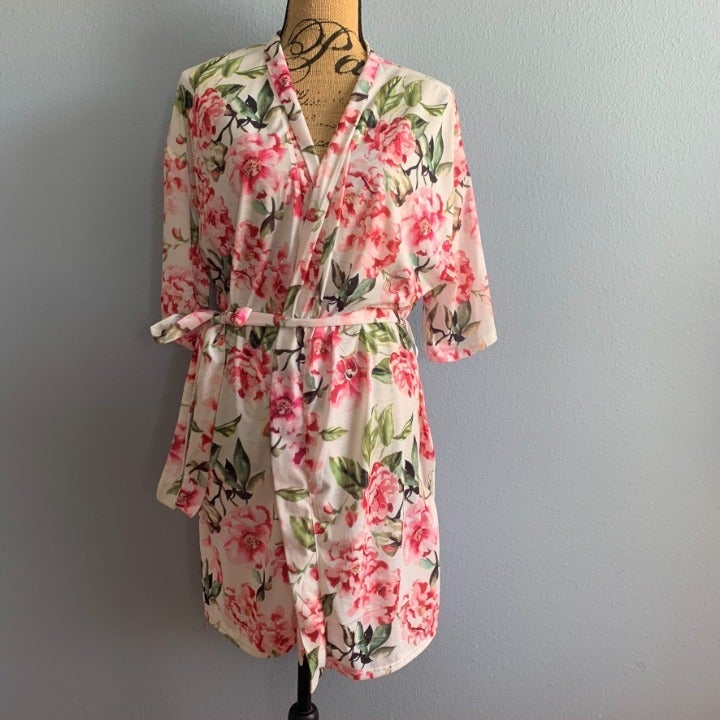 Show Me Your Mumu Brie Robe - LOT of 5