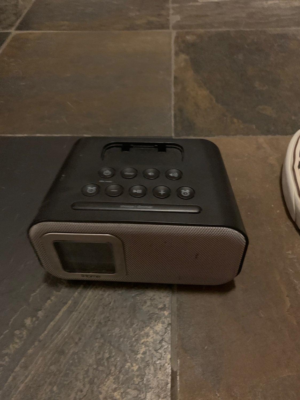 Ihome speaker for iphone