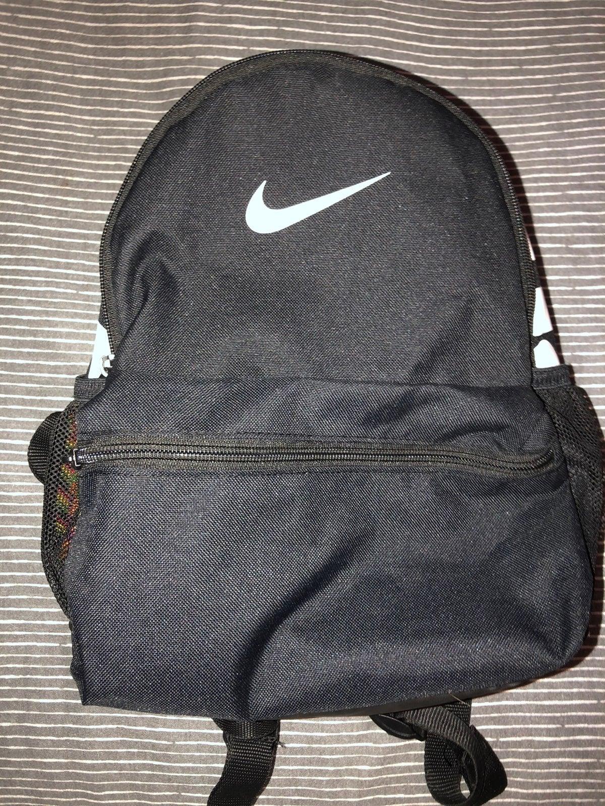 Kids Nike backpack